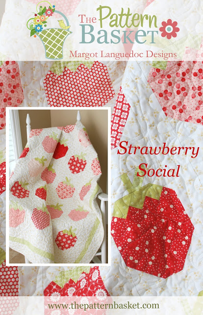 Strawberry Social NEW COVER