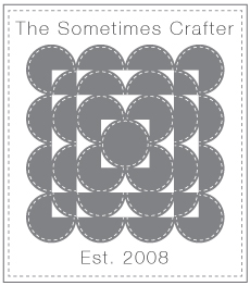 The Sometimes Crafter