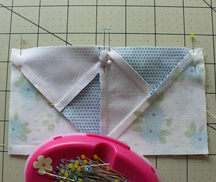 pinwheel set pin