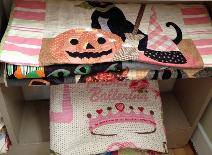 vernas quilts