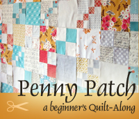 Penny Patch QAL
