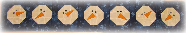 snowman border 025