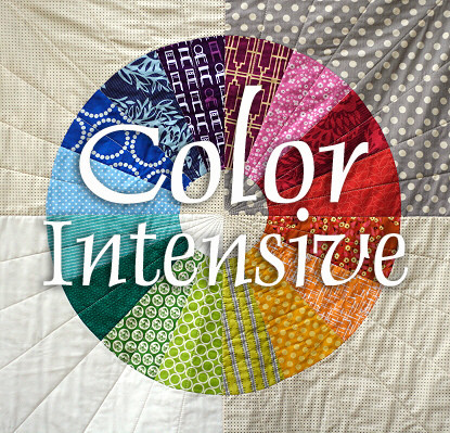 Color Intensive Workshop