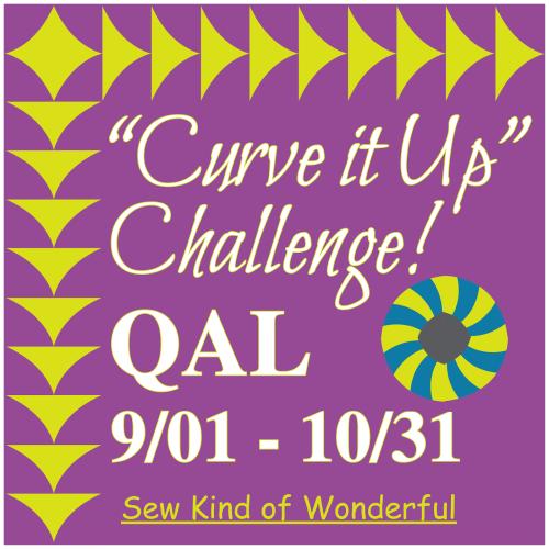 QAL Curve it Up Challenge