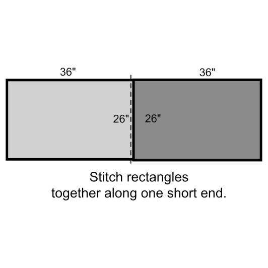Scarf Stitch 1