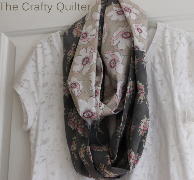 scarf on white close up copy