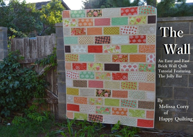 The Wall Quilt