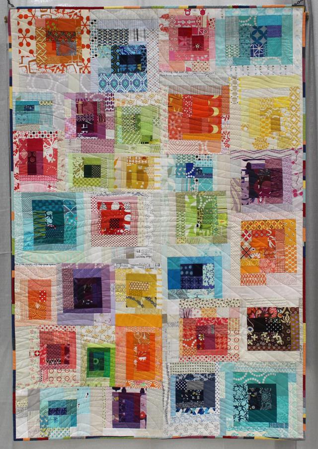 """Watercolors"" from Alleboro, Massachusetts"