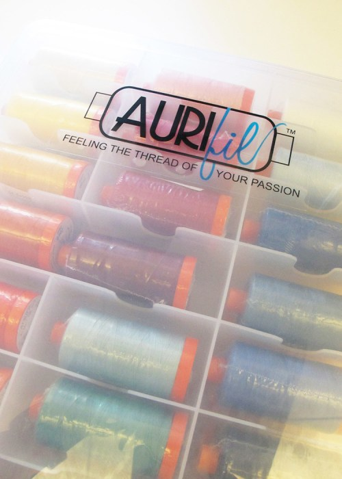 aurifil prize