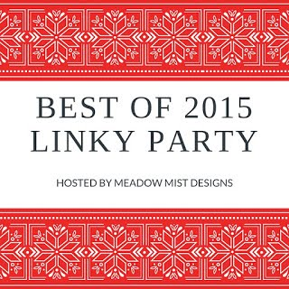 Best of 2015 Linky Party