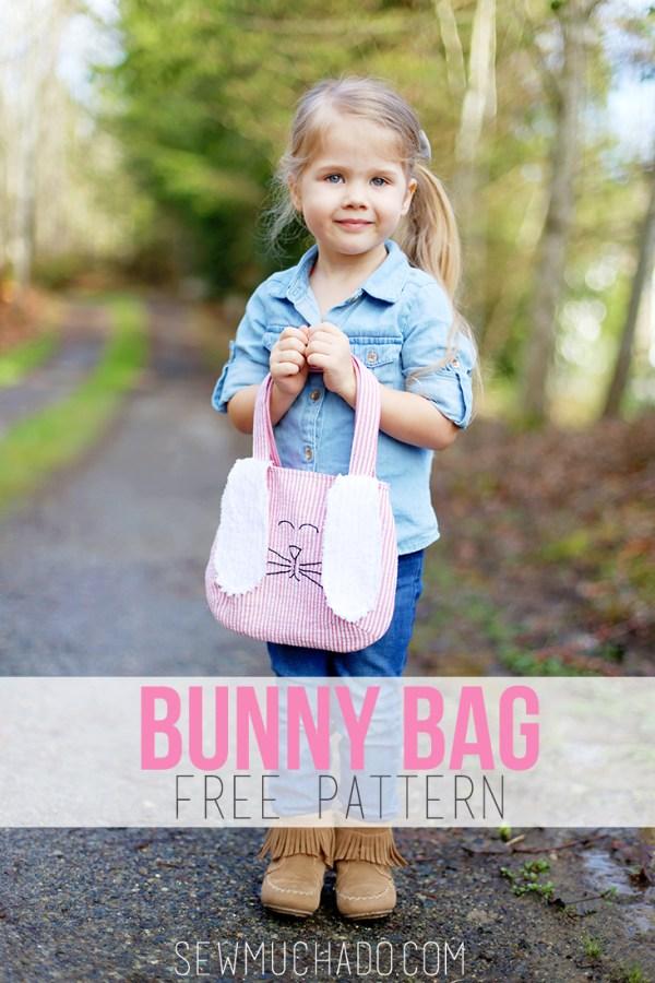 Bunny Bag Pattern