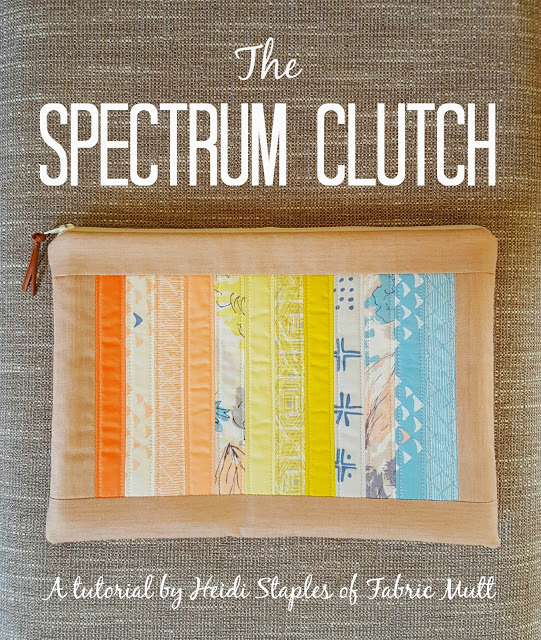 The Spectrum Clutch