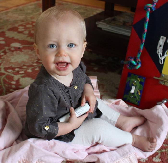 Amelia Cefalu Cutbirth