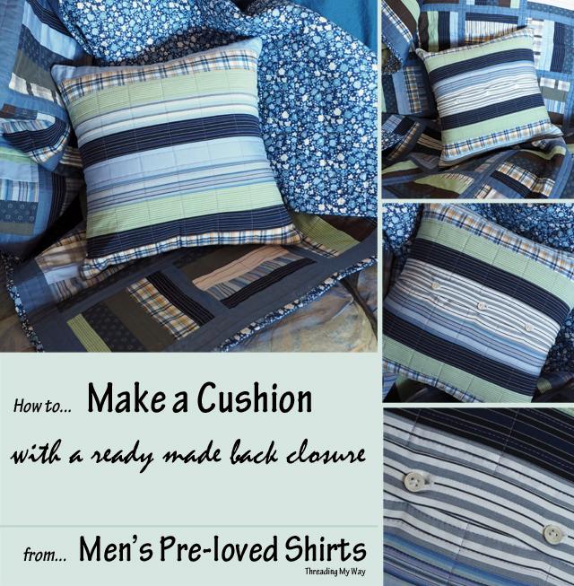 repurpose_mens_shirts_to_cushion_how_make