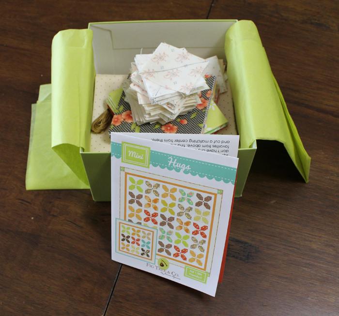 Fig Tree Subscription Box