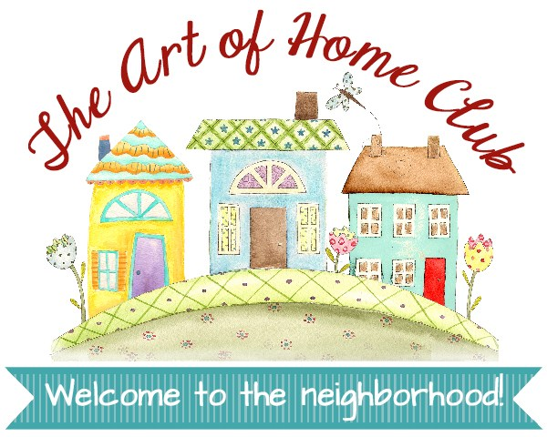The Art of Home Clubs at Jacquelynne Steves