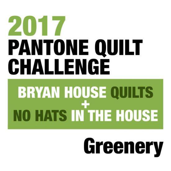 2017 Pantone Quilt Challenge