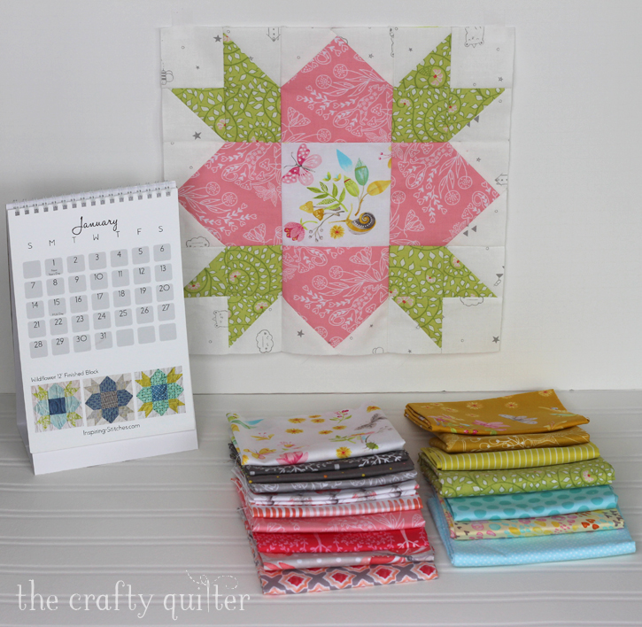 I M Making Lots Of Quilt Blocks The Crafty Quilter