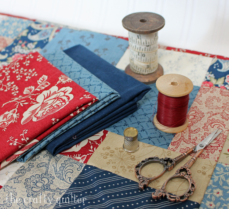 More Quilt-y good news at The Crafty Quilter