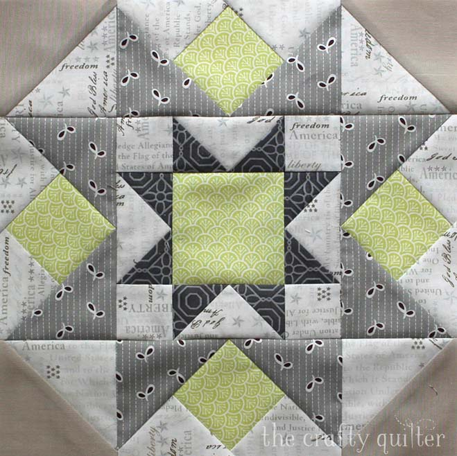 Timeless Tradition Quilt Blocks made by Julie Cefalu