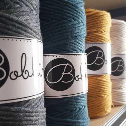 Bobbiny Barbante recycled yarn