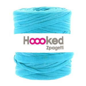 Hoooked Zpagetti T-shirt recycled yarn recycled yarns