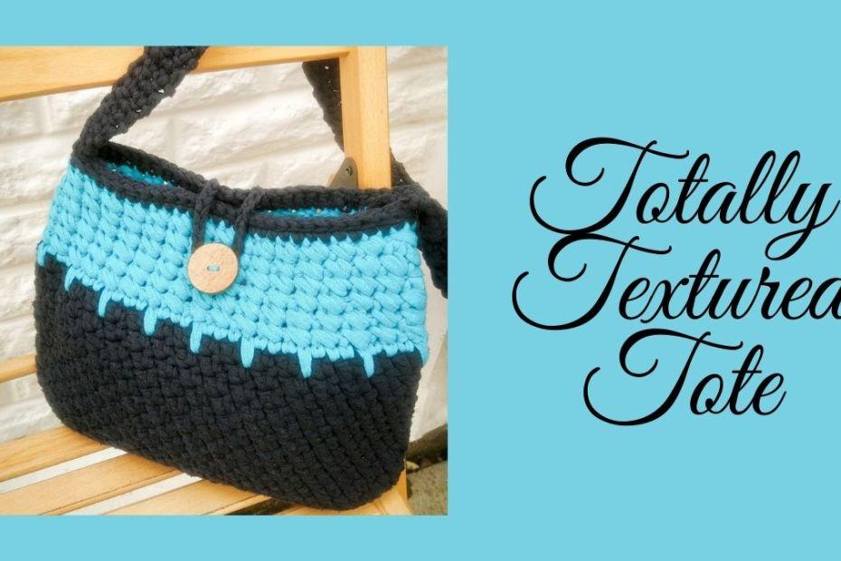 Crochet Bag Featured Image