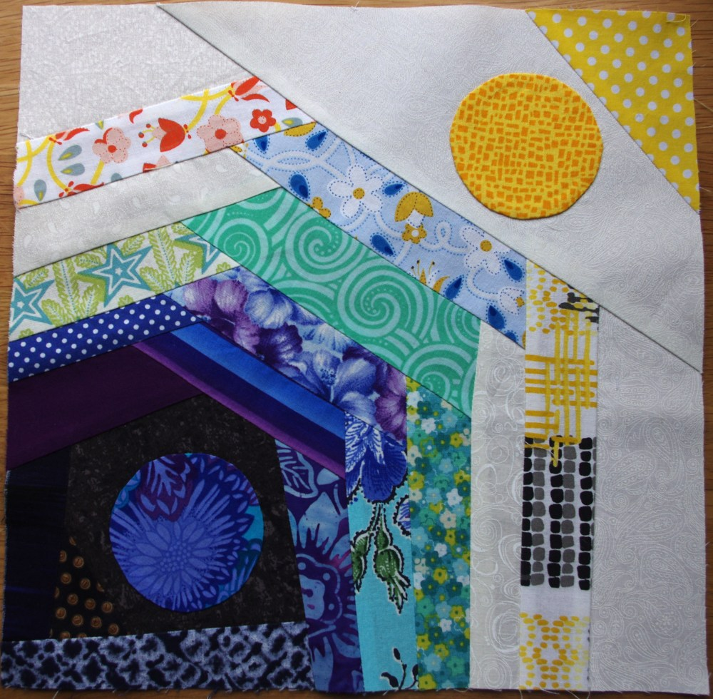 The Global Quilting Project (2/2)