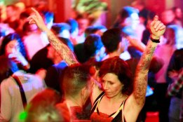 GASS | Detox | DJ Gerry Moore, January 16, 2016 https://www.facebook.com/events/1653108314911527/