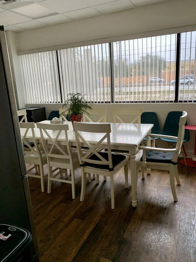 office interior - the crane center destin