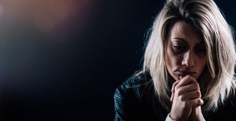 The Link Between Chronic Pain and Depression