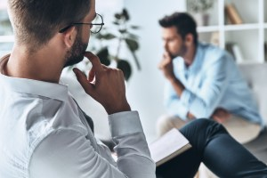 Crane Center provides treatment for Narcissistic Personality Disorder