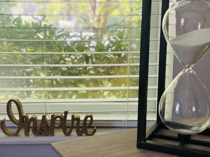 home interior glass photos