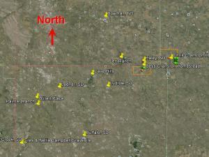 Cranston_Locations