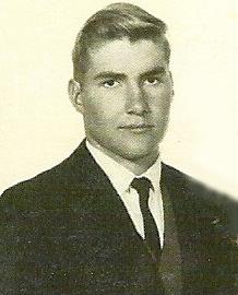 Daniel Painter 1963