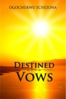 DESTINED VOWS FRONT COVER