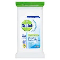 Cleansing Wipe