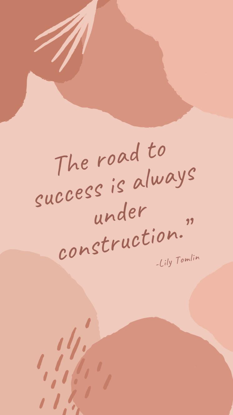 Short Inspirational Quotes- iPhone wallpaper