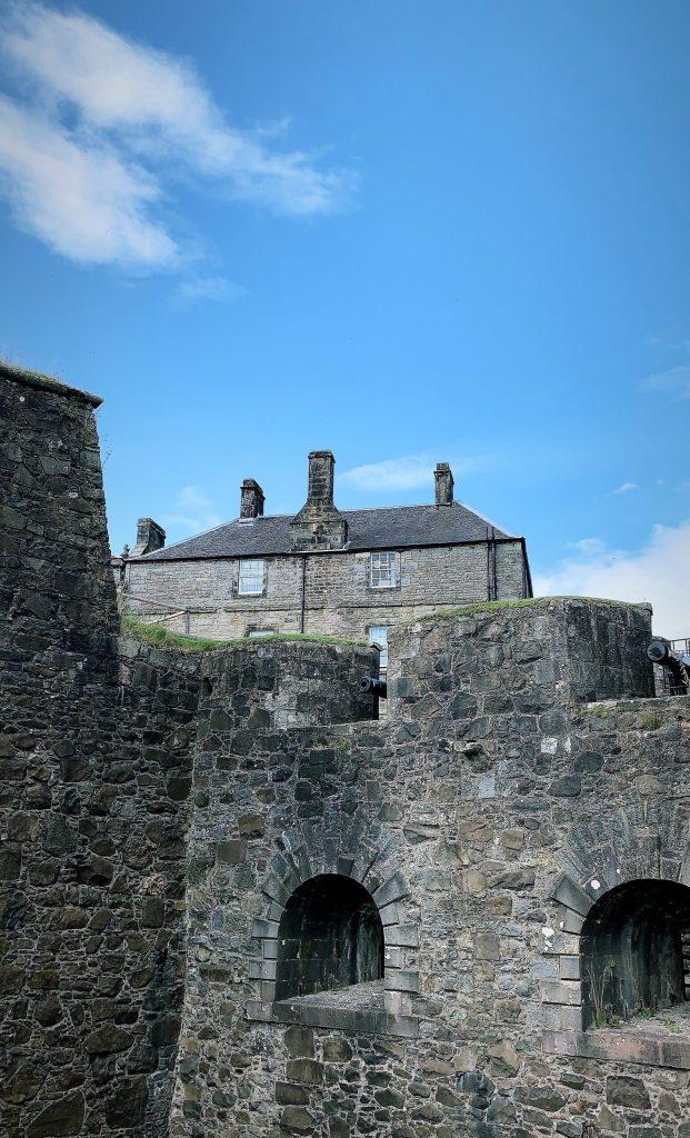 Stirling Castle, U.K