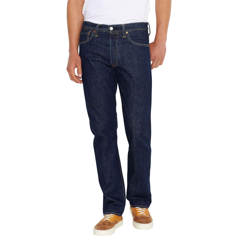 Levis 501 Original Fit Jean - One Wash 0