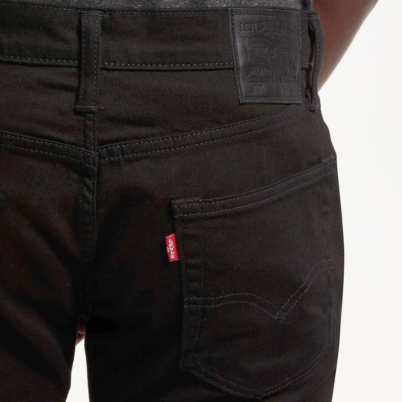 Levis 502 Regular Taper Fit Jean - Nightshine 2