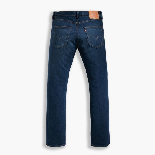 Levis 501 Regular Straight Fit Jean - Miami Sky OD 1