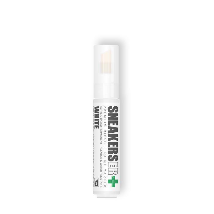 Sneakers ER Premium Midsole Paint Pen 10ml Tip - White 0