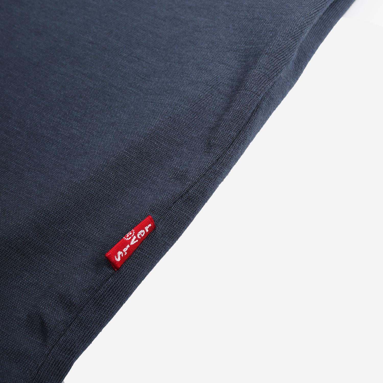Levis HM Graphic Tee - Seasonal/Dress Blue 3