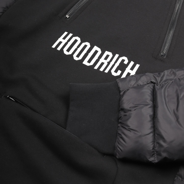 Hoodrich OG Profile Jacket - Black 2