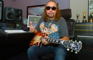 Ace Frehley at TCL