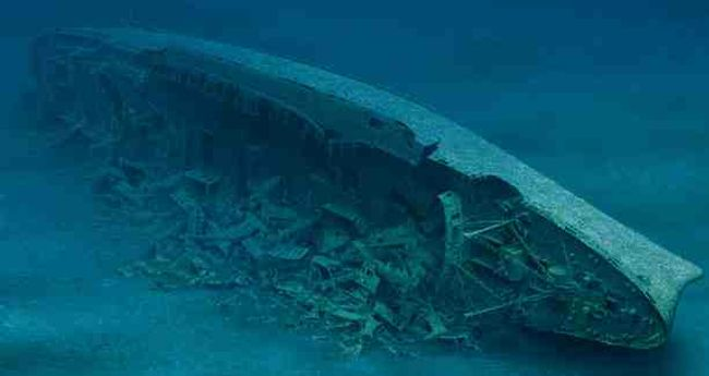 17 Unbelievable Things Discovered On The Ocean Floor