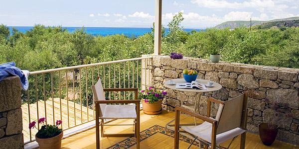 Elies Hotel, Peloponnese, Greece