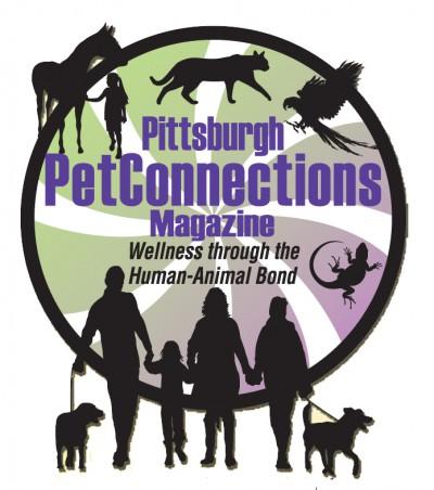 Pittsburgh PetConnections Magazine logo