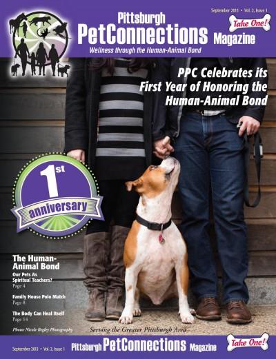 digital issue of magazine